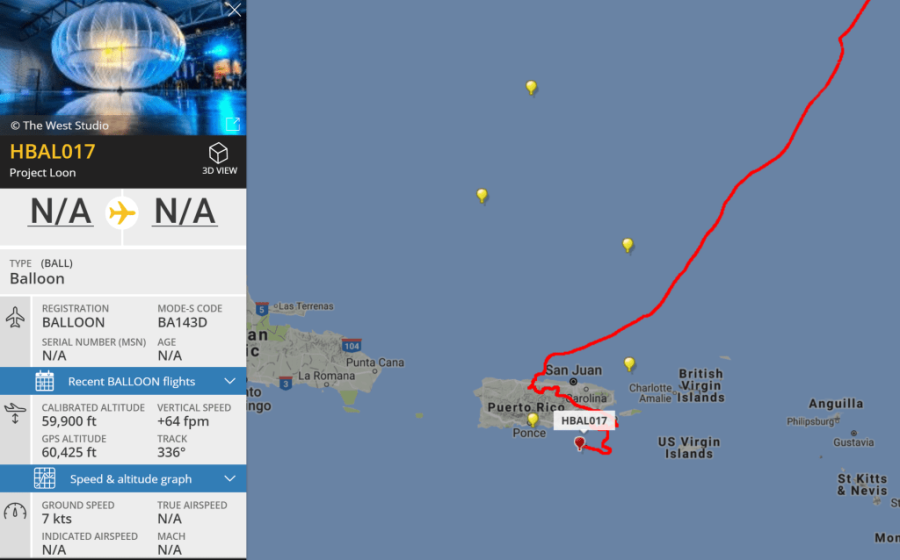 flightradar24-google-project-loon-balloons-over-puerto-rico